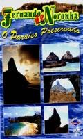 Fernando de Noronha - O Paraíso Preservado - Poster / Capa / Cartaz - Oficial 1