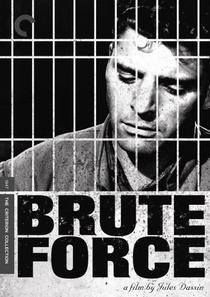 Brutalidade - Poster / Capa / Cartaz - Oficial 2