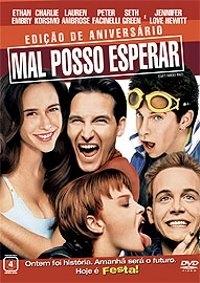 Mal Posso Esperar - Poster / Capa / Cartaz - Oficial 1