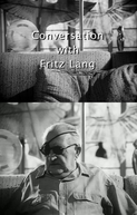Fritz Lang Interviewed by William Friedkin (Fritz Lang Interviewed by William Friedkin)