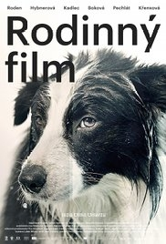 Family Film - Poster / Capa / Cartaz - Oficial 1