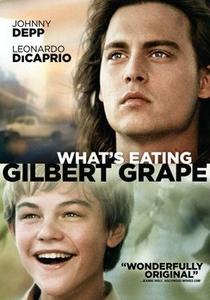 Gilbert Grape - Aprendiz de Sonhador - Poster / Capa / Cartaz - Oficial 1