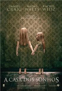 A Casa dos Sonhos - Poster / Capa / Cartaz - Oficial 1