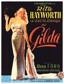 Gilda - Poster / Capa / Cartaz - Oficial 4