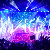 Avicii - Live on iTunes Festival 2013 - Poster / Capa / Cartaz - Oficial 1