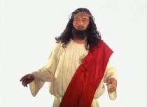 O dia em que Jesus falou português - Poster / Capa / Cartaz - Oficial 1