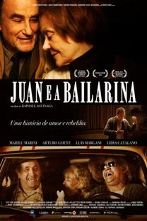 Juan e a bailarina - Poster / Capa / Cartaz - Oficial 2