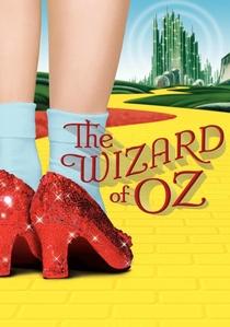 O Mágico de Oz - Poster / Capa / Cartaz - Oficial 36