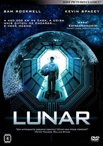 Lunar - Poster / Capa / Cartaz - Oficial 7