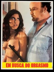 Em Busca do Orgasmo  - Poster / Capa / Cartaz - Oficial 1