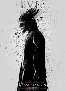 Frankenstein: Entre Anjos e Demônios - Poster / Capa / Cartaz - Oficial 3