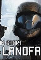 Halo: Landfall (Halo: Landfall)