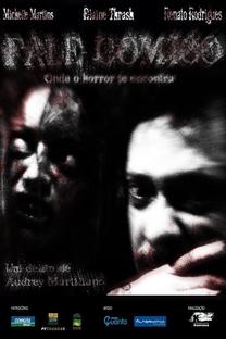 Fale Comigo - Poster / Capa / Cartaz - Oficial 1