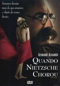 Quando Nietzsche Chorou - Poster / Capa / Cartaz - Oficial 1