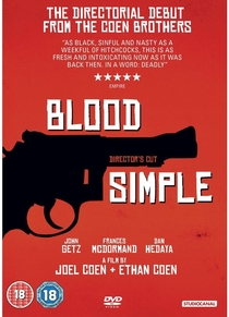 Gosto de Sangue - Poster / Capa / Cartaz - Oficial 8