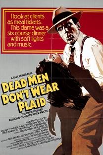 Cliente Morto Não Paga - Poster / Capa / Cartaz - Oficial 3