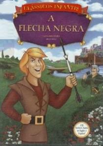 A Flecha Negra - Poster / Capa / Cartaz - Oficial 3