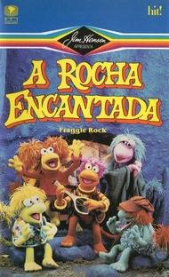 A Rocha Encantada - Poster / Capa / Cartaz - Oficial 1