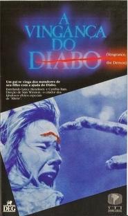 A Vingança do Diabo - Poster / Capa / Cartaz - Oficial 6