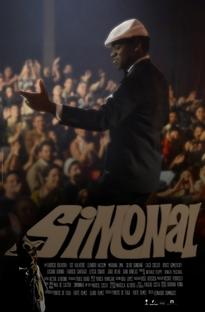 Simonal - Poster / Capa / Cartaz - Oficial 1