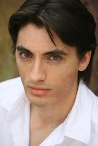 Aaron Schoenke
