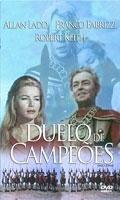 Duelo de Campeões  - Poster / Capa / Cartaz - Oficial 1