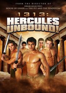 1313: Hercules Unbound! - Poster / Capa / Cartaz - Oficial 1