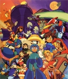 Mega Man (Megaman)