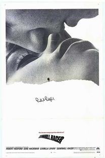 Os Amantes do Perigo - Poster / Capa / Cartaz - Oficial 4