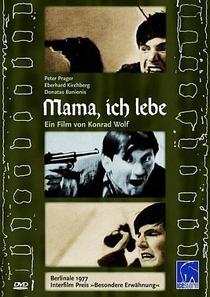 Mama, I'm Alive - Poster / Capa / Cartaz - Oficial 2