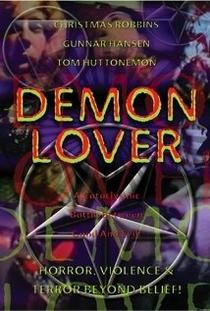 O Amante do Demônio  - Poster / Capa / Cartaz - Oficial 1