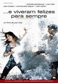 E Viveram Felizes Para Sempre - Poster / Capa / Cartaz - Oficial 2