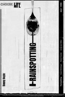 Trainspotting: Sem Limites - Poster / Capa / Cartaz - Oficial 33