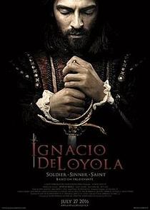 Inácio de Loyola - Poster / Capa / Cartaz - Oficial 2