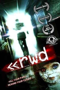 RWD - Poster / Capa / Cartaz - Oficial 2