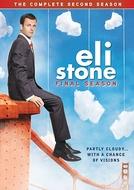 Eli Stone (2ª Temporada)