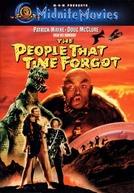 O Mundo Que o Tempo Esqueceu (The People That Time Forgot)