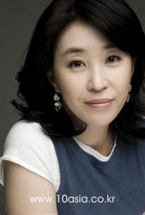 Kim Mi Kyeong - Poster / Capa / Cartaz - Oficial 1
