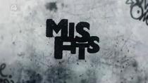 Misfits (3ª Temporada) - Poster / Capa / Cartaz - Oficial 4