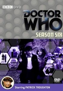 Doctor Who (6ª Temporada) - Série Clássica - Poster / Capa / Cartaz - Oficial 1