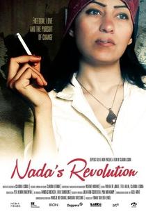 A Revolução de Nada - Poster / Capa / Cartaz - Oficial 1