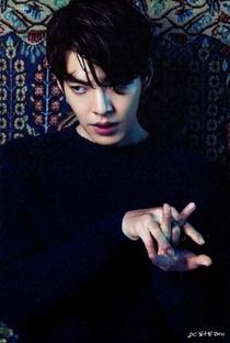 Kim Woo Bin - Poster / Capa / Cartaz - Oficial 1