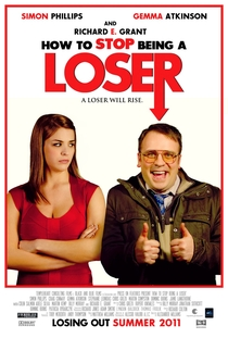 How to Stop Being a Loser - Poster / Capa / Cartaz - Oficial 2