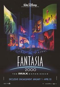 Fantasia 2000 - Poster / Capa / Cartaz - Oficial 1