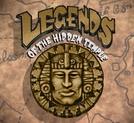 Lendas do Templo Perdido (3ª Temporada) (Legends of the Hidden Temple (Season 3))