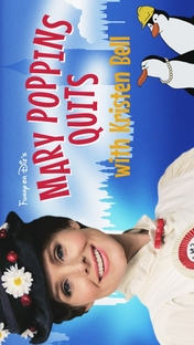 Mary Poppins Quits - Poster / Capa / Cartaz - Oficial 1