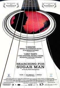 À Procura de Sugar Man - Poster / Capa / Cartaz - Oficial 7