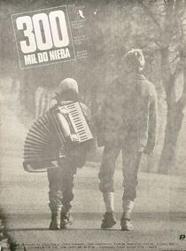 300 Milhas Até o Céu - Poster / Capa / Cartaz - Oficial 2