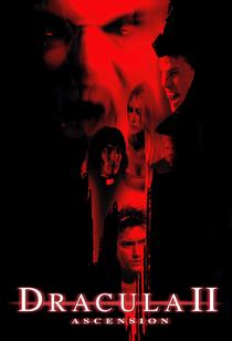 Drácula 2 - A Ascensão - Poster / Capa / Cartaz - Oficial 4