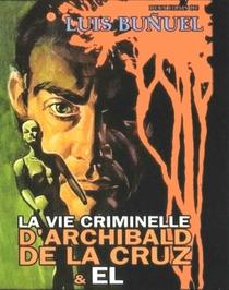 Ensaio de um Crime - Poster / Capa / Cartaz - Oficial 6